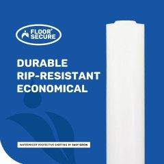 Floor Secure Durable Rip Resistant Economical Social Asset