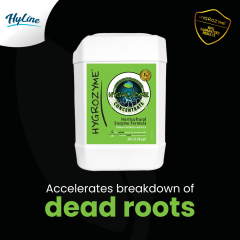 hygrozyme concentrate accelerates breakdown of dead roots social asset