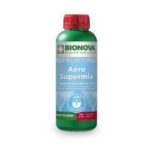 Aero Supermix BIONOVA fles