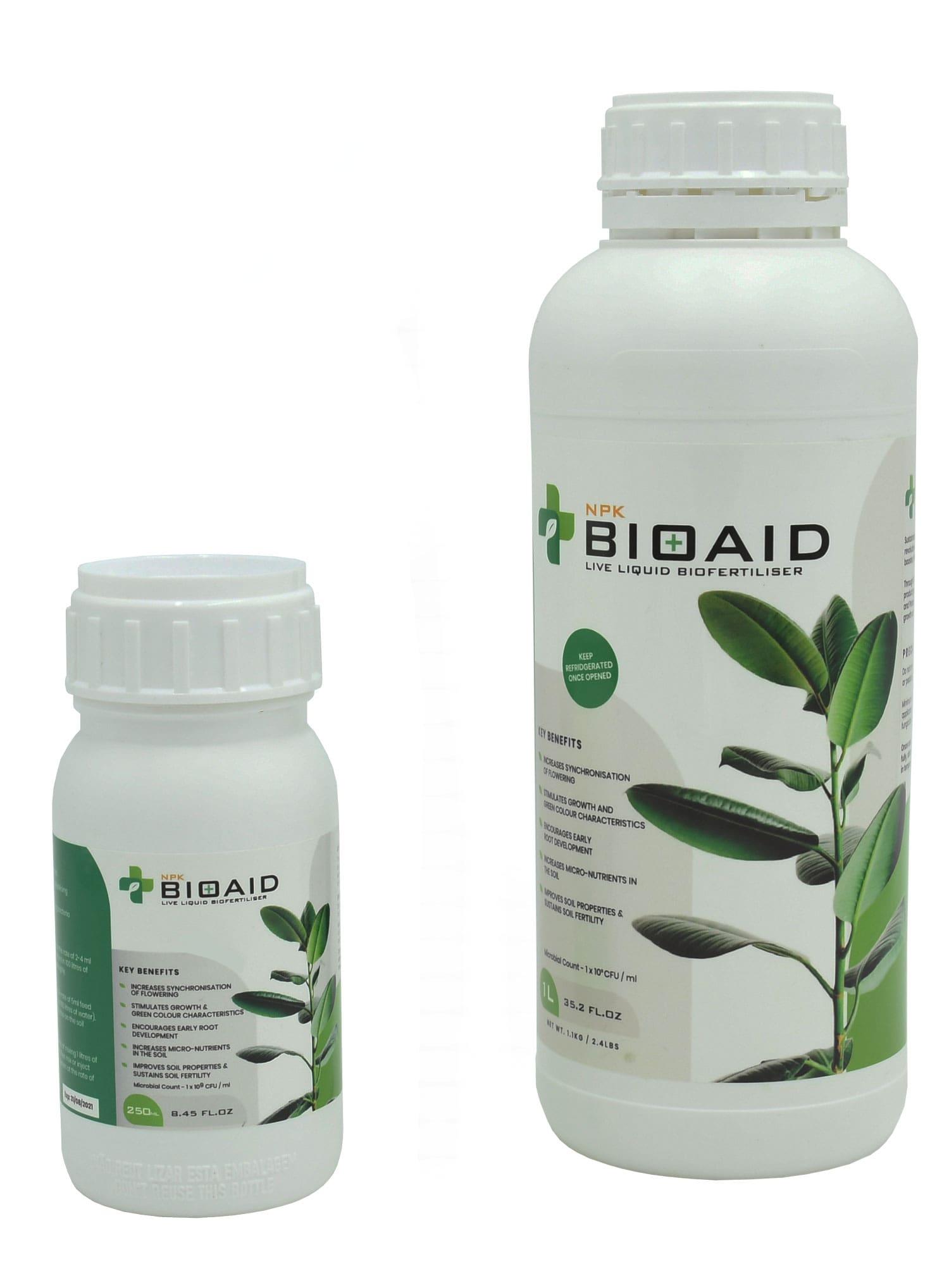 BioAid Product Leaflet shot 3 min