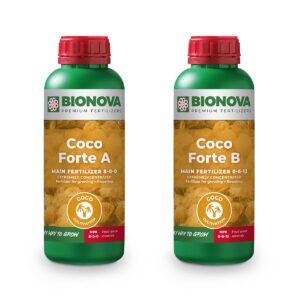 Coco Forte AB BIONOVA fles