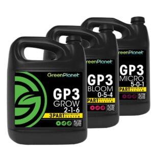 GP3 compressor