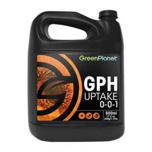 GPH Uptake