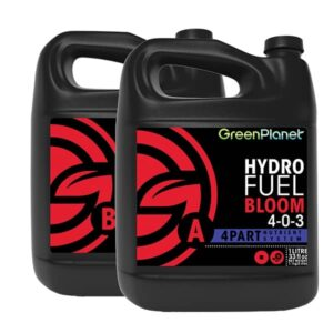 Hydro Fuel Bloom AB