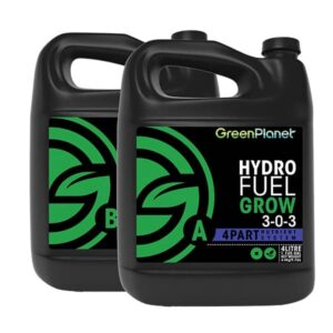 Hydro Fuel Grow AB
