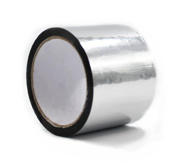 Metallised Foil Tape