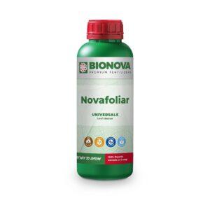 Novafoliar BIONOVA fles