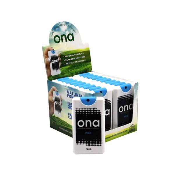 ONA Spray Card Case Pro