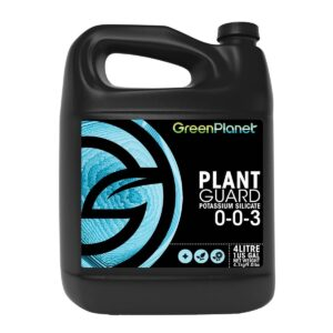 Plant Guard Green Planet EasyGrow compressor