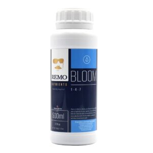 REMO BLOOM 500ML min