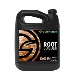 Root Builder
