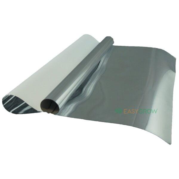 Silver White Eco compressor