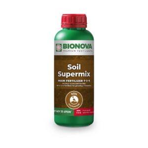 Soil Supermix BIONOVA fles