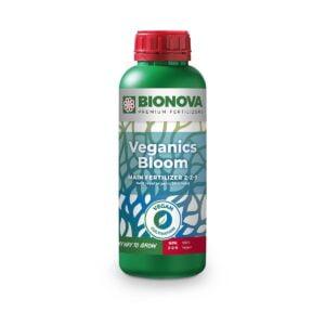 Veganics Bloom BIONOVA fles