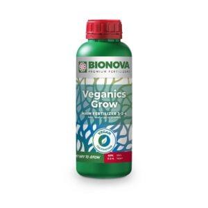 Veganics Grow BIONOVA fles