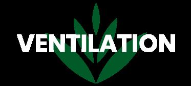 Ventilation header logo