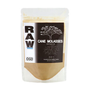 raw soluble cane molasses