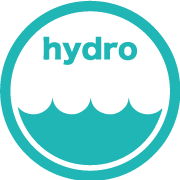for use in hydro icon