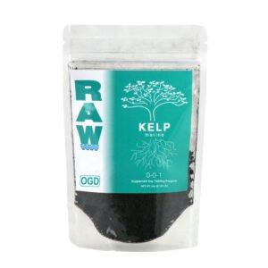 raw soluble kelp