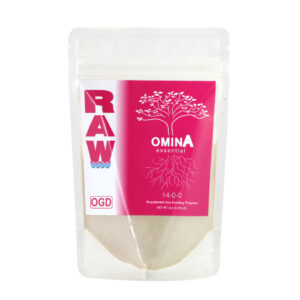 raw soluble omina