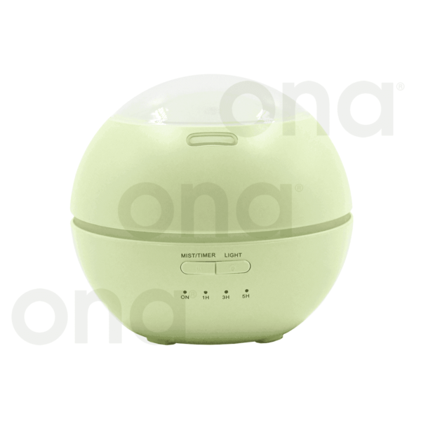ona green dome watermark compressor