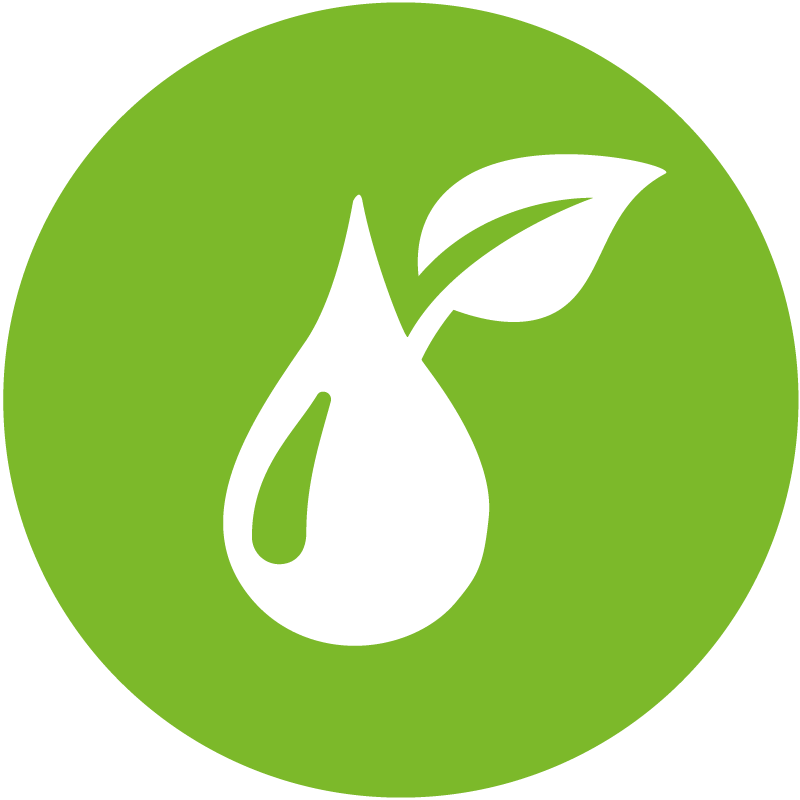 Liquid Fertiliser Icon Colour