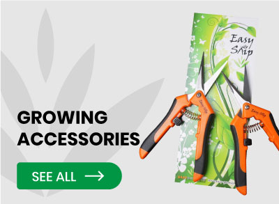 Easy Grow Hydroponic Wholesale Growing Accessories