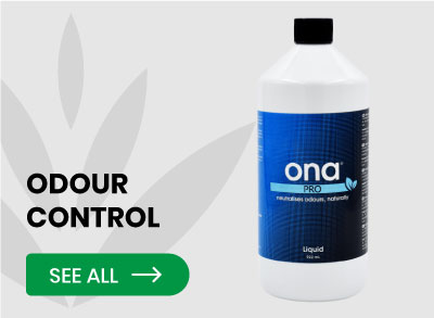 Easy Grow Hydroponic Wholesale Odour Control Category